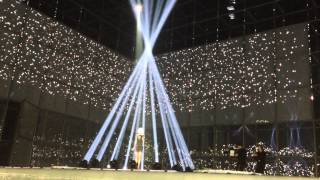 Sanna Nielsen - Undo - Eurovision Song Contest 2014 - Kopenhagen 06.05.2014 (first row, HD)