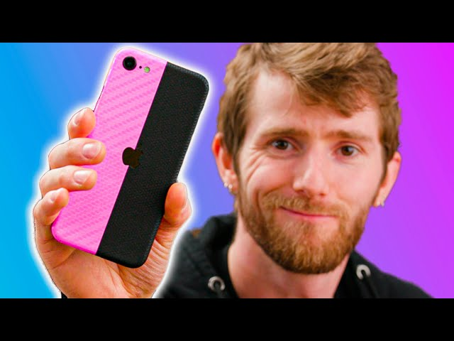 I Recommend this iPhone! - iPhone SE (2020)