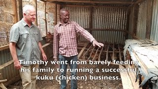 From subsistence farming to agribusiness