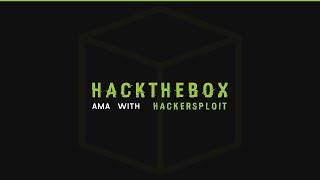 hackersploit hack the box - TH-Clip