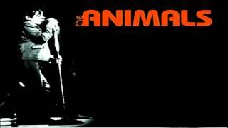 Eric Burdon & The Animals - Many Rivers to Cross