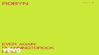 Ever Again (Planningtorock Remix) - Robyn (Video)