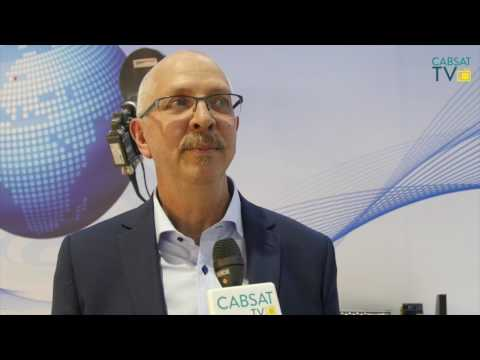 CABSAT is international
