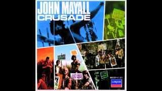 John Mayall - Oh, Pretty Woman