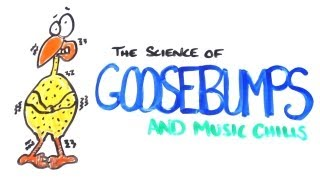 The Science of Goosebumps and Music Chills