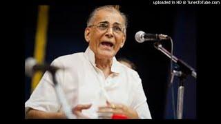 Madurai GS Mani-Kharaharapriya-Lec Dem- Carnatic Music In Film Songs