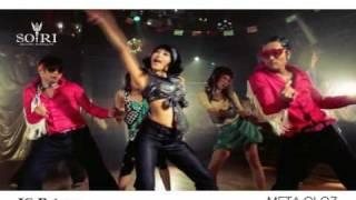 Kim Sori - Boy Boy (Feat. JCO of Plastik Mic)