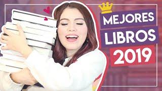 TOP 10: ¡Mis LIBROS FAVORITOS Del 2019!