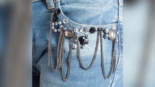 Как изменилась «джинсовая» мода, начиная от 80-х до наших дней?