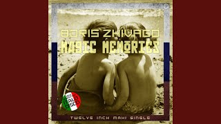 Magic Memories (Extended Instrumental Moscow Mix)
