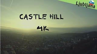 Castle Hill 4k // FPV Freestyle