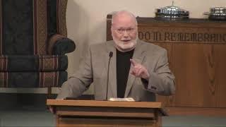 Matthew's Gospel - #9