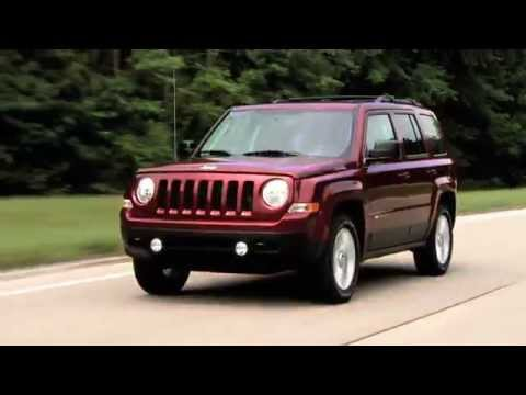 2015 JEEP PATRIOT Commercial - Los Angeles, Cerritos, Downey CA - NEW - Special Deals