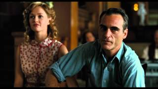 Joaquin Phoenix, Philip Seymour Hoffman, Paul Thomas Anderson - Teaser Trailer - The Master