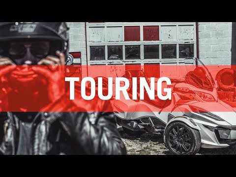 2019 Can-Am Spyder RT in Farmington, Missouri - Video 1