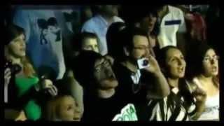 Estopa  - Me Falta El Aliento (live)