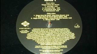 Spice 1 - Trigga Gots No Heart (Instrumental)