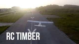 RC Timber FPV Chase