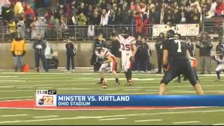 Minster Wins Comeback Thriller For State For F