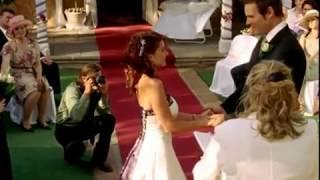 McLeods Töchter - Stevie & Alex Hochzeit