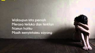 Ingatku Dalam Doamu~ Stings With Lyrics