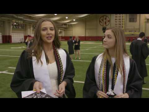 The University of Alabama: Mother's Day (2017)