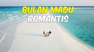 5 Destinasi Honeymoon Romantis di Maldives, Lokasi Bulan Madu Titi Kamal dan Christian Sugiono