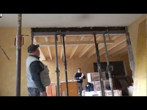 wohnungen zum verkauf mauerwerk tragende wande. Black Bedroom Furniture Sets. Home Design Ideas