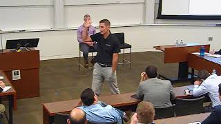 Mechanics of Managing a Sales Force, with Kirk Bowman and Lucas Braun