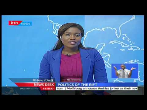 News Desk Full Bulletin with Akisa Wandera - February 28, 2017 [Part 2]