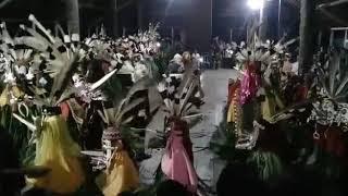 preview picture of video 'Hudoq Kampung Tukul.Kabupaten Kutai Barat'