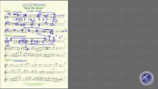 Intro Jazz Theory Dexter Gordon Solo LECTURE