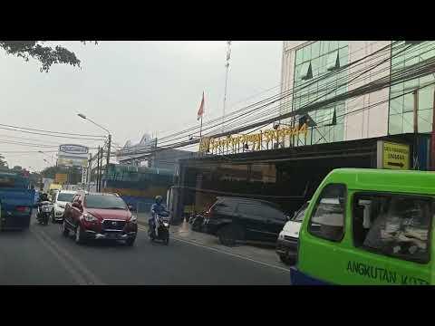 Jalan Tajur Bogor