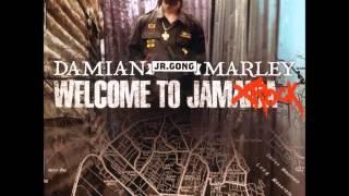 Damian JR. GONG Marley - Pimpa's paradise