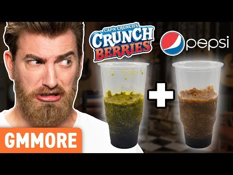 Download Surprising Slurpee Combos Taste Test HD Mp4 3GP Video and MP3