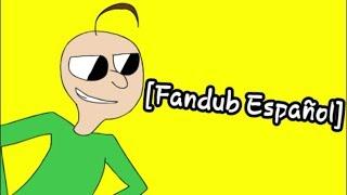 Basically Baldi's Basics - Animación [Fandub Español]