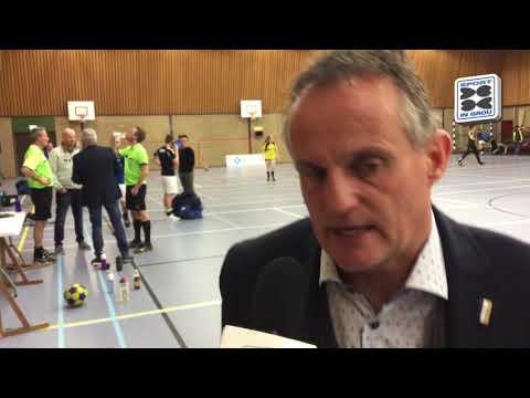 Kv Mid Fryslan verliest van Oost Arnhem