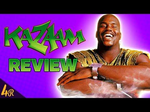 Kazaam (1996) - Movie Review