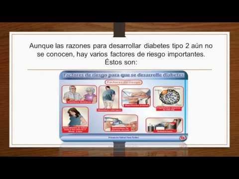 Lino está contraindicado en la diabetes
