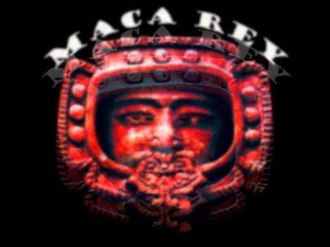 Maca Rey - Bienvenidos (incomplete version)
