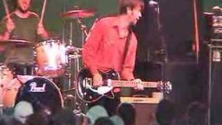 Son Volt live at Bonnaroo 2006: Chickamauga