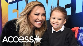 """Police currently see no reason to question Naya Rivera's son further as search and recovery efforts for the """"Glee"""" star continue. Ventura County Sheriff's Office Captain Eric Buschow told reporters on Friday that 4-year-old Josey was interviewed """"extensively"""" after Naya disappeared while boating with the youngster on Lake Piru outside Los Angeles. Authorities previously confirmed that Josey had given enough information for investigators to conclude that Naya never made it out of he water, either to shore or back to the boat, and Buschow said they have all the eyewitness accounts they need at this time. » SUBSCRIBE: http://bit.ly/AHSub » Visit Our Website: http://www.AccessOnline.com/  Get More Access: Facebook: https://www.facebook.com/accessonline Twitter: https://twitter.com/accessonline  Instagram: http://instagram.com/accessonline Snapchat: OfficialAccess   About Access: """"Access"""" is a nationally syndicated daily entertainment news show. """"Access"""" delivers the most comprehensive coverage of entertainment news and personalities on television, featuring in-depth celebrity interviews and behind-the-scenes accounts of the most important events in Hollywood.  Naya Rivera's 4-Year-Old Son Interviewed 'Extensively' In Disappearance Case, Police Say   https://www.youtube.com/accessonline  #AccessHollywood #NayaRivera"""