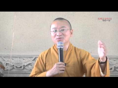 Logic học Phật giáo (2014) -  Bài 5: Mối liên hệ của lý do và chân lý