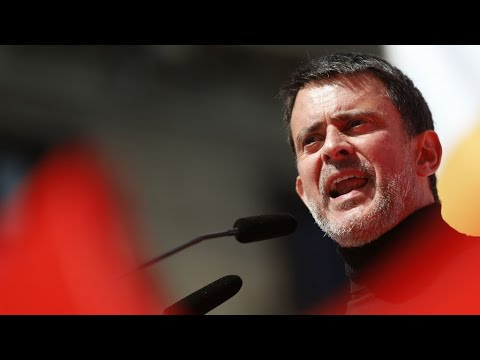 Ex-French PM Manuel Valls to run for mayor of Barcelona