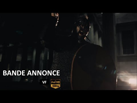 LES VIKINGS : VIE ET LEGENDE | Bande Annonce (VF)