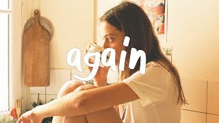 Sasha Sloan   Again (Lyric Video)
