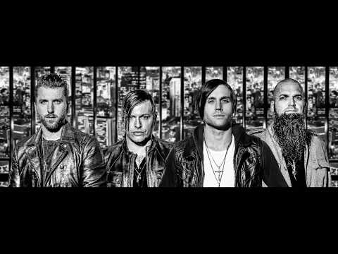 Three Days Grace -The High Road- Audio Sessions X