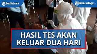 Hasil Swab Test Anggota DPRD Kabupaten Bogor Bakal Keluar dalam 2 Hari