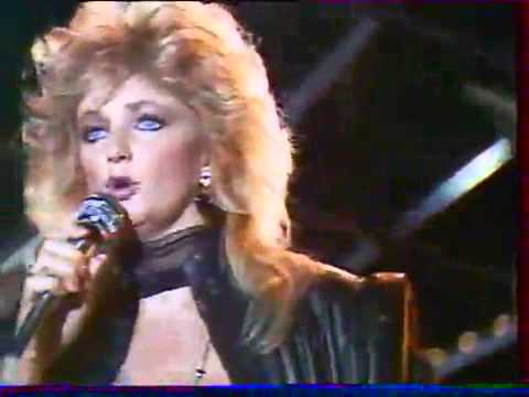 Bonnie Tyler - Here She Comes Live (Live Vocal)