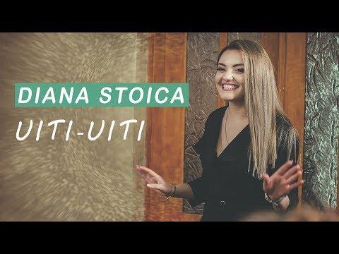Diana Stoica – Uiti-uiti Video